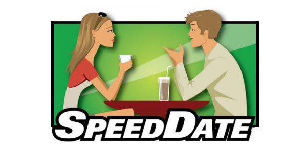 Speed ​​dating cardiff 18